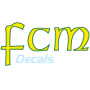 FCM Decals