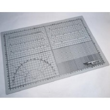 [MENG] Base de Corte Modeler Cutting Mat 450mm x 300mm