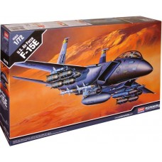 [ACADEMY] U.S. Air Force F-15E Strike Eagle Escala 1/72