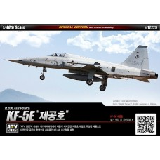 [ACADEMY] R.O.K. Air Force KF-5E Escala 1/48