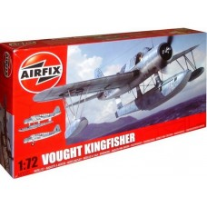 [AIRFIX] Vought Kingfisher Escala 1/72