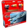 [AIRFIX] Starter Set De Havilland Vampire T.11 Escala 1/72