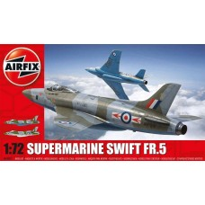 [AIRFIX] Supermarine Swift Fr.5 Escala 1/72