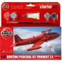 [AIRFIX] Starter Set Hunting Percival Jet Provost T.4 Escala 1/72