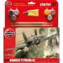 [AIRFIX] Starter Set Hawker Typhoon IB Escala 1/72