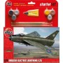 [AIRFIX] Starter Set English Electric Lightning F.2A Escala 1/72