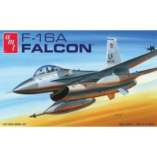 [AMT] F-16A Fighting Falcon Escala 1/48