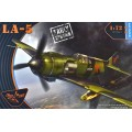 [CLEAR PROP] LA-5 Early Version Escala 1/72