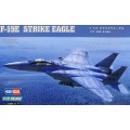 [HOBBYBOSS] F-15E Strike Eagle Escala 1/72