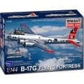 [MINICRAFT] B-17G Flying Fortress Escala 1/144