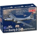 [MINICRAFT] B-29A Superfortress Escala 1/144