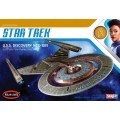 [POLAR LIGHTS] STAR TREK - USS Discovery NCC-1031 Escala 1/2500