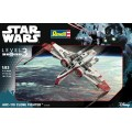 [REVELL] Star Wars ARC-170 Clone Fighter Escala 1/83