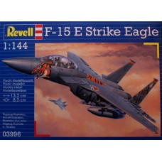 [REVELL] F-15E Strike Eagle Escala 1/144