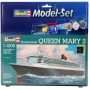 [REVELL] Model-Set Queen Mary 2 Escala 1/1200