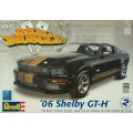 [REVELL] Muscle '06 Shelby GT-H Escala 1/24