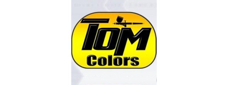 Tintas Tom Colors